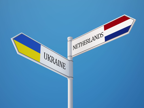 "Ambassador of the Netherlands to Ukraine: ""It is not in the interests of Europe to turn Ukraine into a colony"""