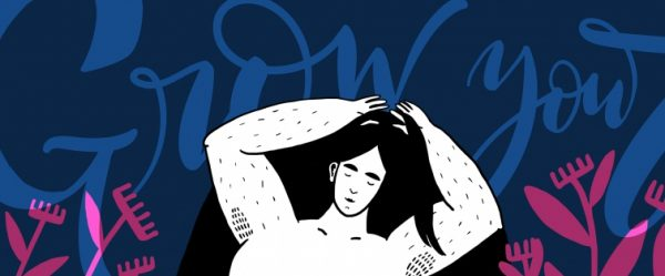 Body positive e post-verità: i poster di artisti grafici ucraini scelti per far parte del festival Graphic Matters