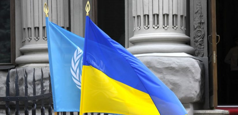 10 things you need to know about UN peacekeepers in Donbas