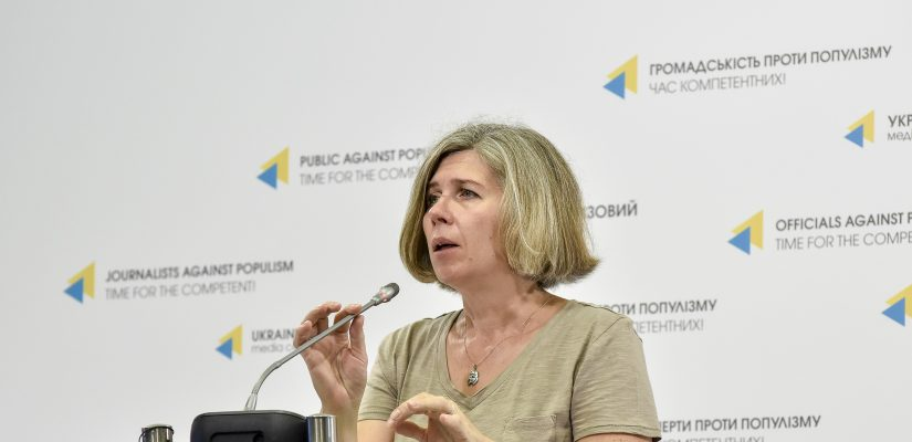 Case of destroyed Maidan graffiti urges creation of a detailed register of Maidan-related objects in public space to protect them