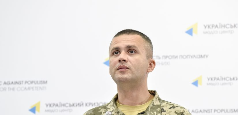 Ministry of Defense: Russia-backed militants make 55 precision attacks