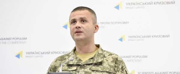 Ministry of Defense: Ukrainian troops record 73 hostile attacks, militants keep using artillery