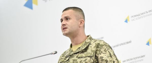 Ministry of Defense: Russia-backed militants keep shelling inhabited Zaitseve
