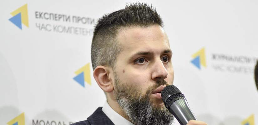 Maxym Nefyodov: ProZorro.Sale to help state enterprises gain from disposal of redundant property
