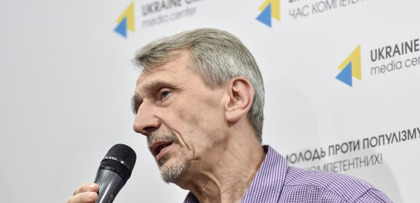 83rd PEN International Congress in Lviv is a gesture of writers' solidarity with Ukraine – president of Ukrainian Centre of PEN International