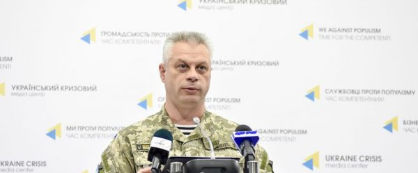 Ministry of Defense: Situation in ATO zone remains restless