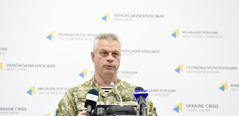 Ministry of Defense: Situation escalates in Krymske-Novotoshkivske frontline