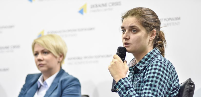 Invisible Battalion documentary aims at making Ukrainian servicewomen visible to the society – project authors