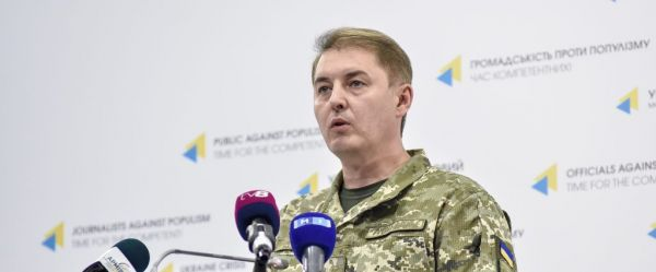Ministry of Defense: Militants step up the number of attacks involving Minsk-proscribed weapons