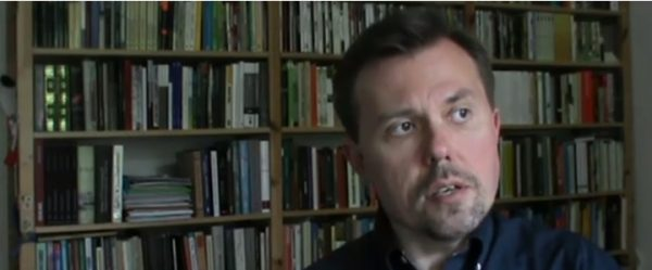 Why the relations between Ukraine and Poland are that sophisticated: interview with historian Andriy Portnov