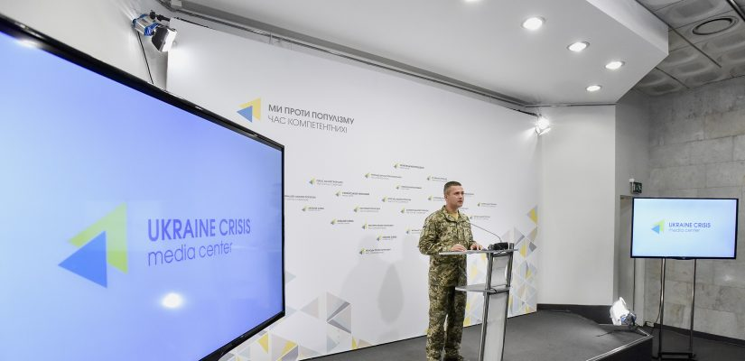 Ministry of Defense: The situation stabilizes in eastern Ukraine, hostilities concentrate in Donetsk sector