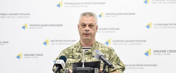 Ministry of Defense: Militants use Grad MLRS for the first time in months