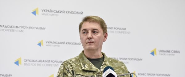 Ministry of Defense: Russia-backed militants make 30 attacks, use 152-mm artillery
