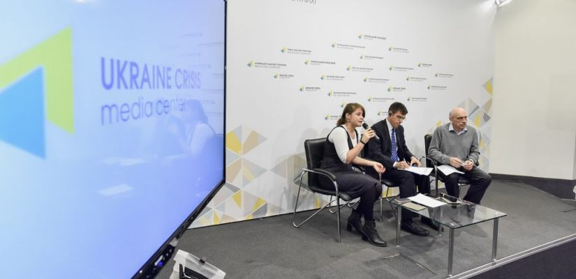 Ukraine's Criminal Code has to include provisions of international law to ensure responsibility for the war crimes in Donbas – human rights defenders