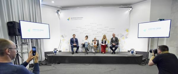 Activists: Ukraine is in desperate need of a battery recycling plant