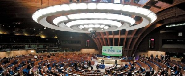 PACE passes a decision regarding education in minority languages in Ukraine