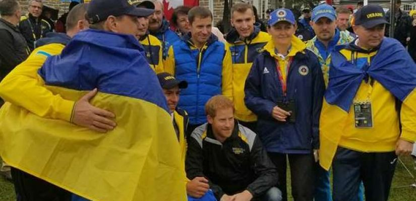 Russia trading Donbas coal and drafting Crimeans to Russian army, Ukraine's triumph at Invictus Games, and more: Weekly Update on Ukraine #33 – 26 September – 2 October, 2017