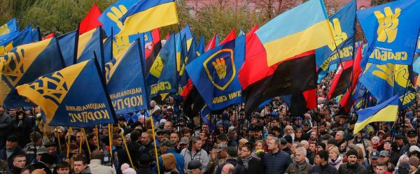 "Key things to know about ""All-Ukrainian gathering"""