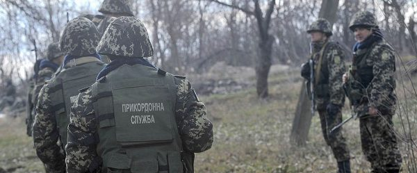Abduction of Ukrainian border guards in Sumy region: versions and new details.