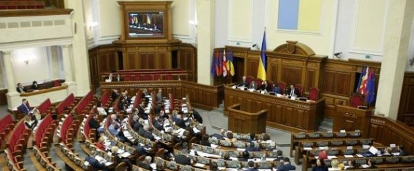 The Parliament passes the draft Election Code in the first reading