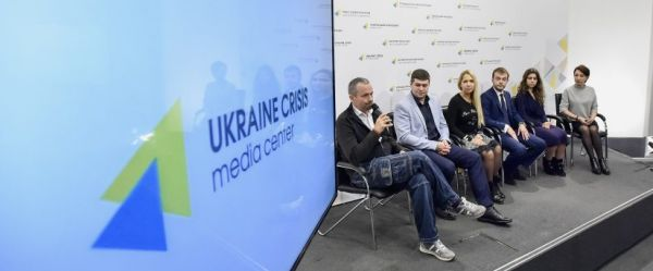 Legal framework for launch of E-democracy in Ukraine to be created by 2020