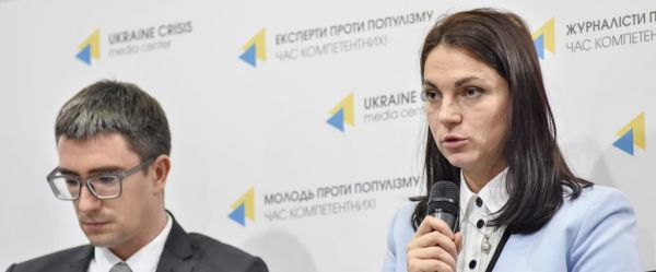 Ukraine has used only half of the loans received in 2014-2016 – Accounting Chamber report
