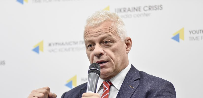 Top international anti-corruption experts call to ensure maximum independence of Ukraine's anti-corruption agencies