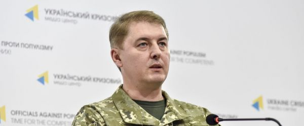 Defense Ministry: 75 per cent of attacks in the combat zone take place in Luhansk sector