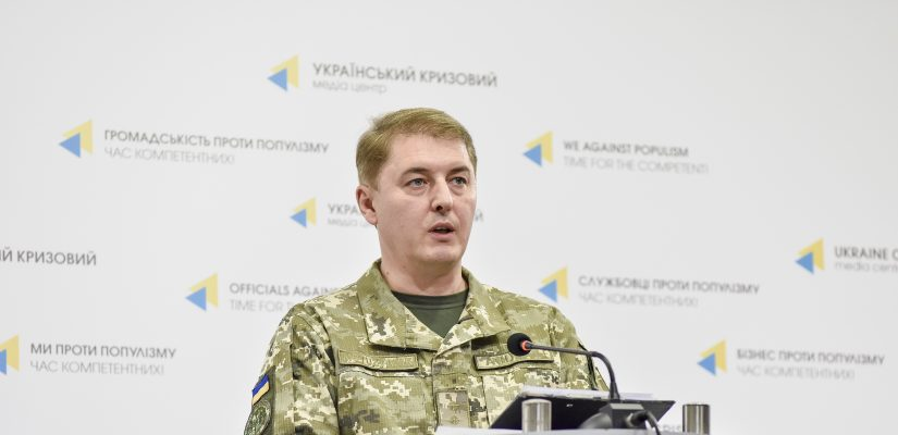 Ministry of Defense: Militants commit 30 attacks on Ukrainian troops' positions
