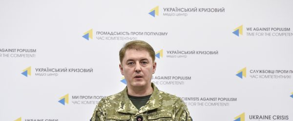 Defense Ministry: Russia-backed militants increase the number of attacks by 80 percent