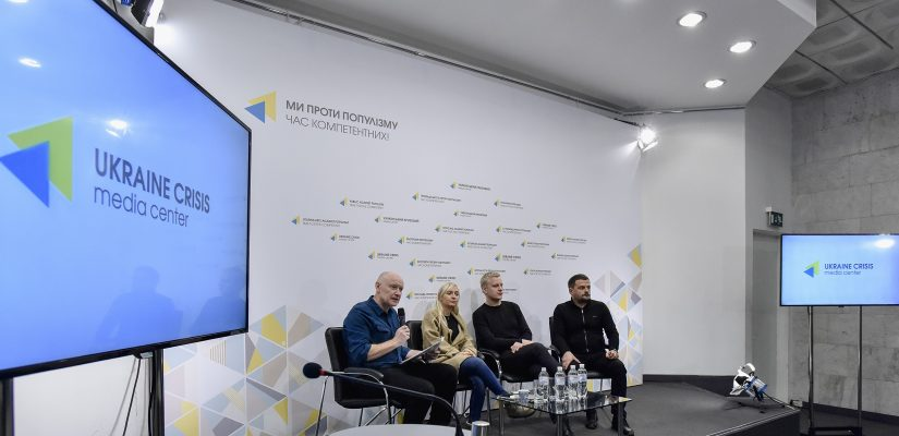 Attacks on anti-corruption organizations in Ukraine are a wake-up call– Human Rights First