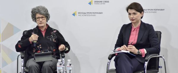 It is too early to be certain that reforms in Ukraine are irreversible – Chatham House report