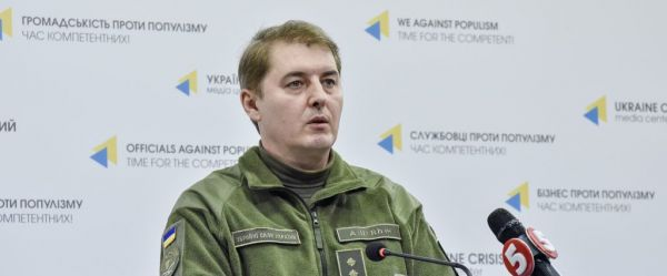 Ministry of Defense: The number of ceasefire violations decreases in eastern Ukraine