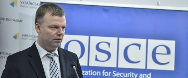 OSCE SMM: Over 400,000 ceasefire violations recorded in eastern Ukraine this year