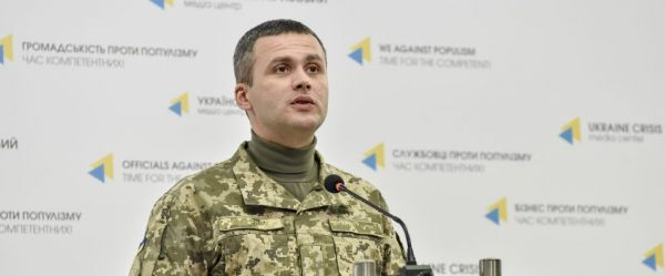 Ministry of Defense: Russian proxies use 120-mm mortars, stage a provocation involving civilians
