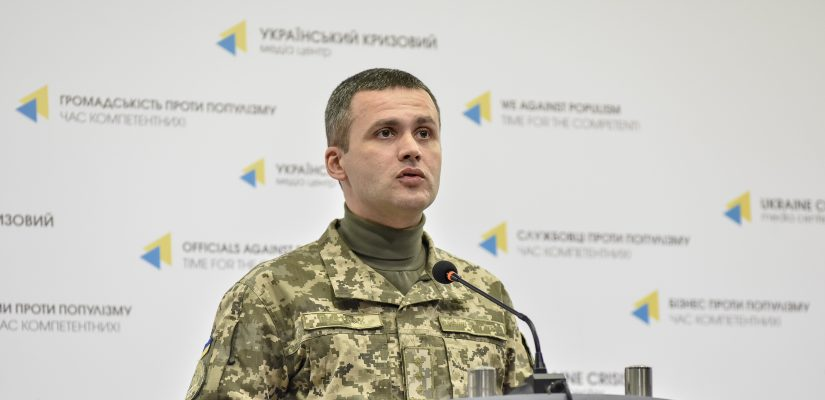 Ministry of Defense: A slight de-escalation recorded in eastern Ukraine