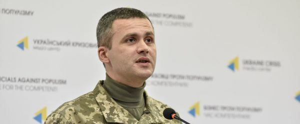 Ministry of Defense: One Ukrainian serviceman wounded yesterday
