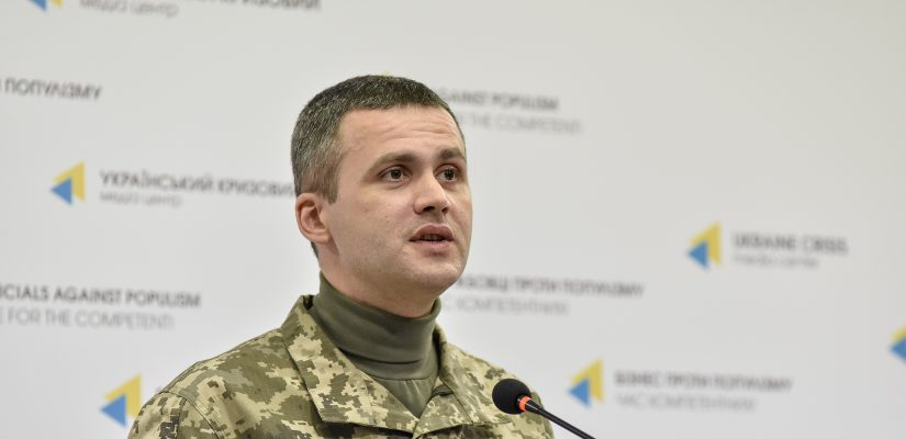 Ministry of Defense: militants conduct six aimed attacks in eastern Ukraine