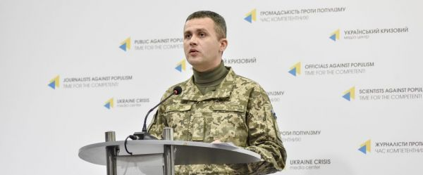 Ministry of Defense: Russia-backed militants step up attacks in the combat zone