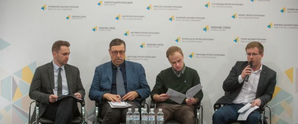 Success of reforms in Ukraine rated 2,66 on a five-point scale – opinion poll