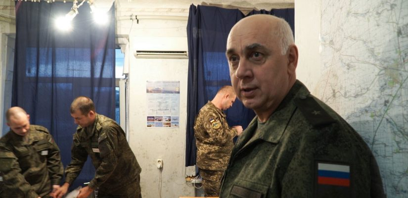 Withdrawal syndrome: Russians abandon the Joint Center on Control and Coordination in Donbas – why, what for, and what's next?