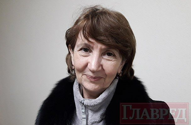 "Birth attendant-turned-spy and the ""DPR"" jail at the ""Izolyatsia"" foundation: interview with Halyna Gaieva"