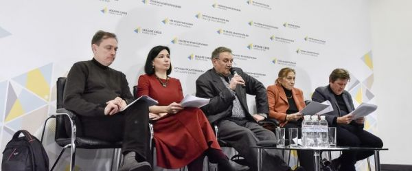 Survey: 67% of Ukrainians believe that Ukraine needs new political leaders