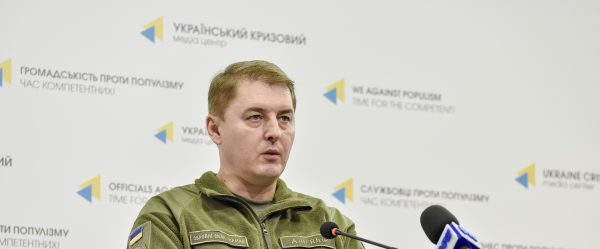 Ministry of Defense: Hostilities escalate in Svitlodarsk area