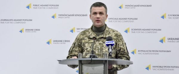 Ministry of Defense: Russia-backed militants shell residential areas of Troitske with 152-mm artillery