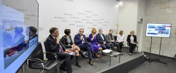 """Ukrainian Davos"" will kick-start this summer in Kaniv city"