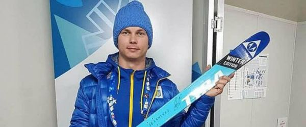 Skis for the champions: Ukrainian business on the global market