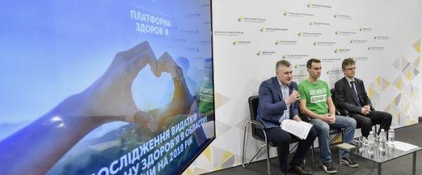 Украина на 100% обеспечена лекарствами против туберкулеза – Минздрав