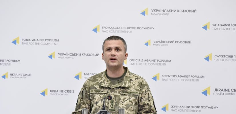 Ministry of Defense: Russia-backed militants shell inhabited areas, kill two civilians