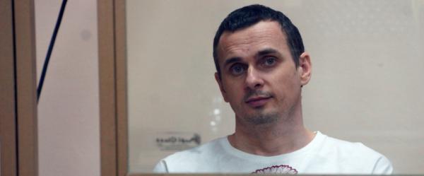 """Alle befreien!"" – Kreml-Geisel Oleh Senzow im Hungerstreik"
